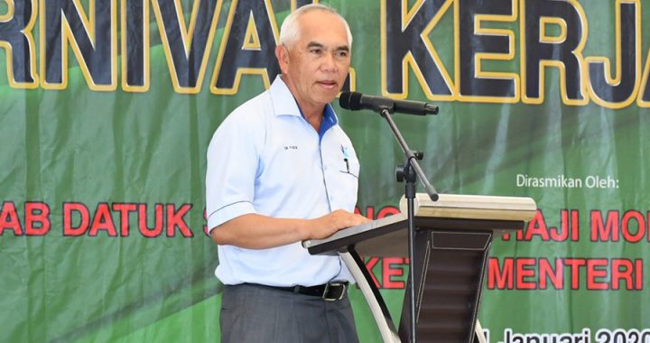 Lebih 1,000 Lepasan SPM, STPM Sabah Daftar Pomigas