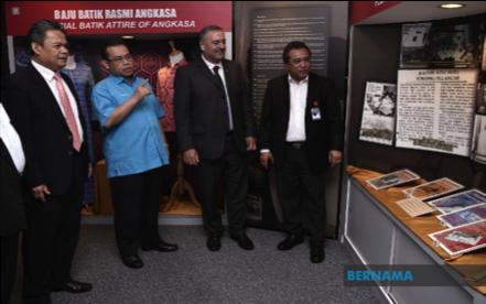 ANGKASA Fokus Perluas Jaringan Antarabangsa – Abdul Fattah