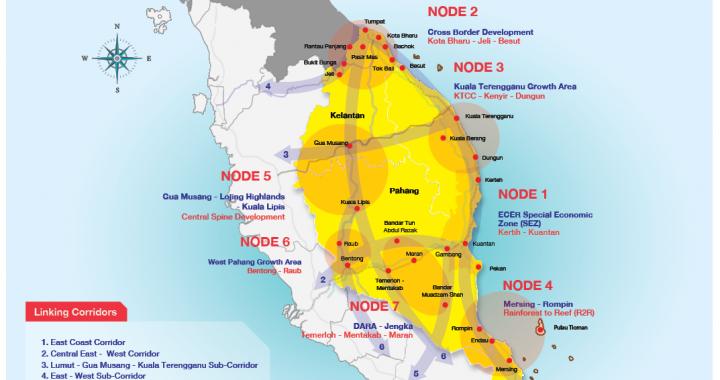 Lebih 100,000 Raih Manfaat Program Pembangunan Modal Insan ECER